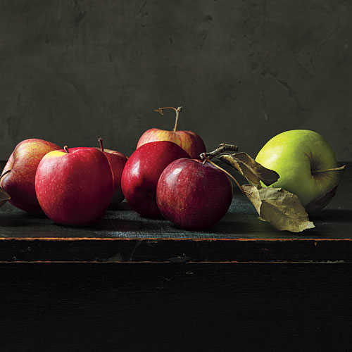 Fall Apples Guide