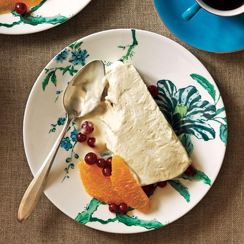Ricotta Semifreddo Recipes