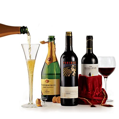 $10 or Less Gift Wines