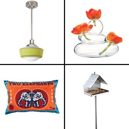 Our Favorite Decorative Items