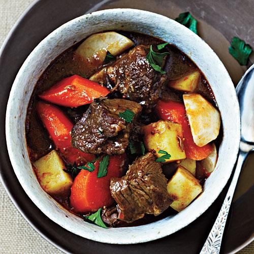 Guinness Lamb Stew Beer Recipe