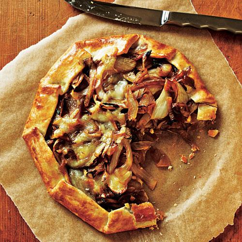 Best Onion Tart Recipe