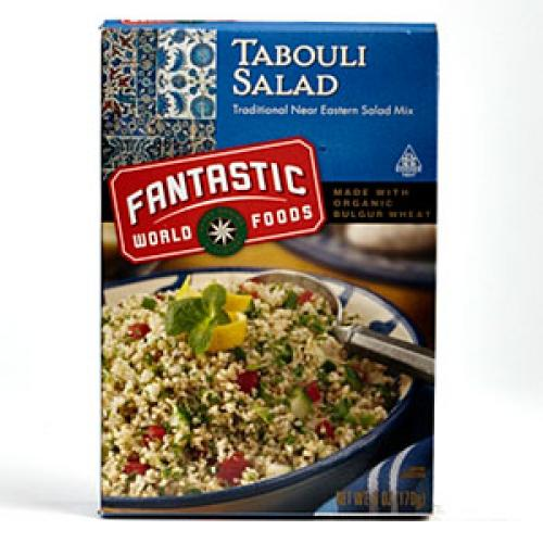 Fantastic World Foods Tabouli Salad