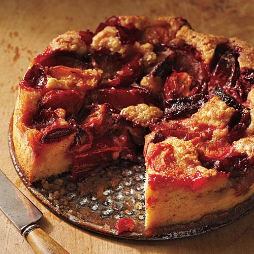 Plum Kuchen Recipe