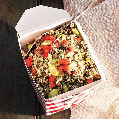 Tabbouleh Salad Recipe