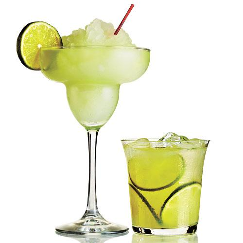 7 Best Margarita Recipes Cooking Light