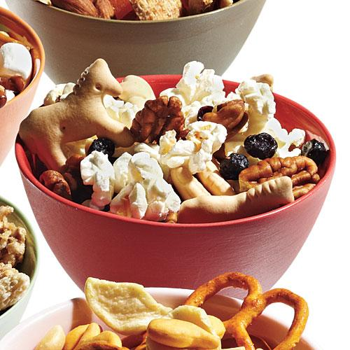 Wild-Animal Snack Mix