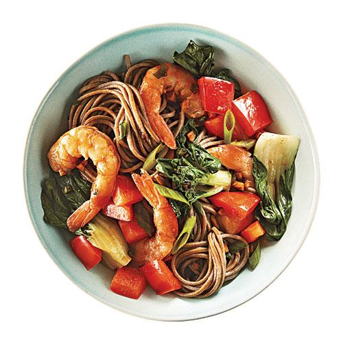 Low-Calorie Stir-Fries