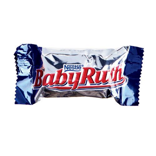 Baby Ruth Fun Size