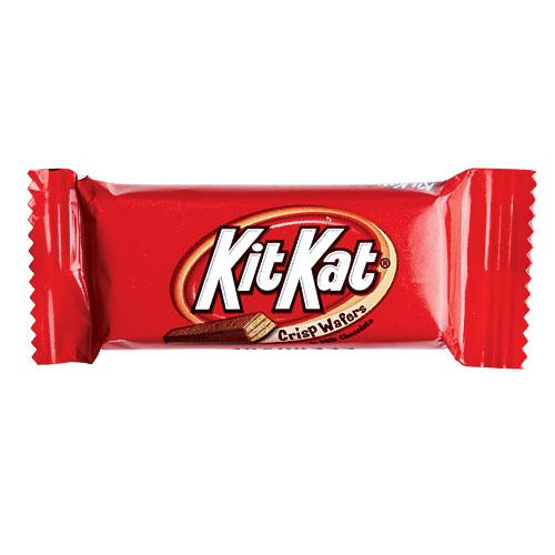 Kit Kat Wafer Bar, Snack Size