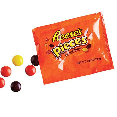 Reese's Pieces Snack Size