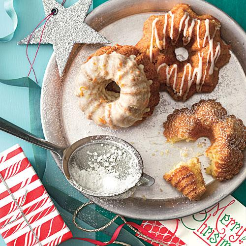 Bundt Cake Wrapping Resources