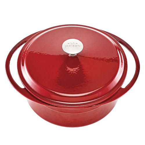 Artland Inc. Enameled Cast-Iron Dutch Oven