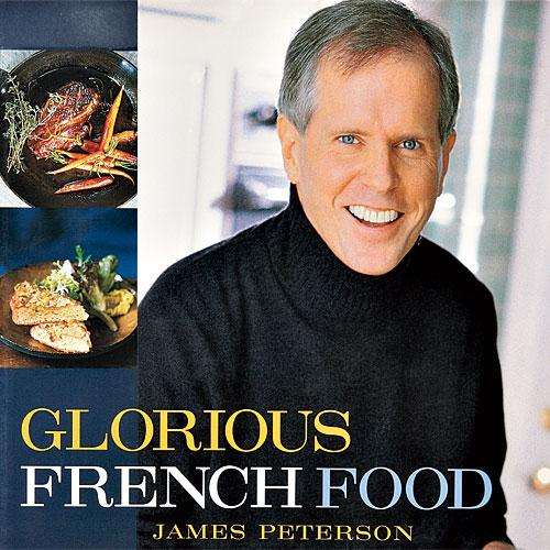 Glorious French Food