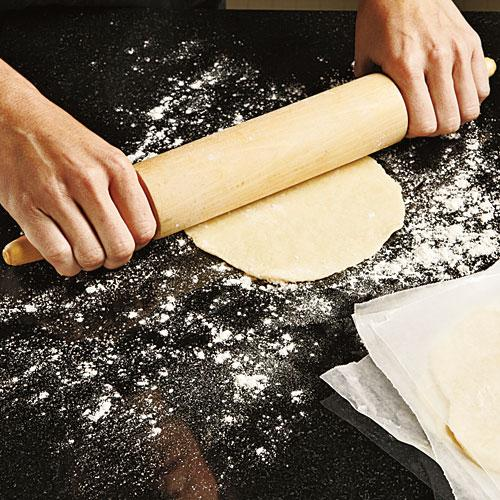 Pie Dough Perfected Step 3