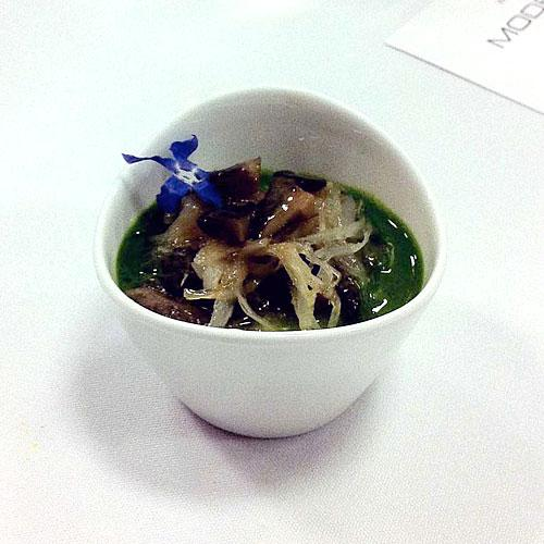 """Course 5: """"France in a Bowl"""""""
