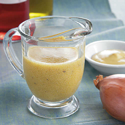 Use Heart-Healthy Dressings