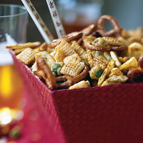 Asian Party Mix