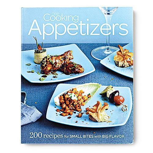 Fine Cooking Appetizers