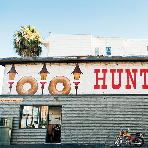 San Francisco Restaurants: Commonwealth