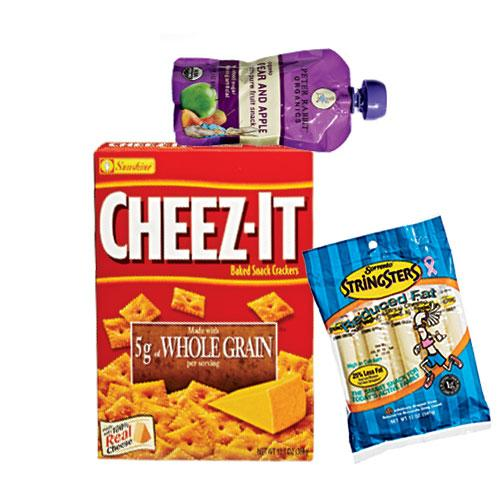 Tastiest Store-Bought Snacks