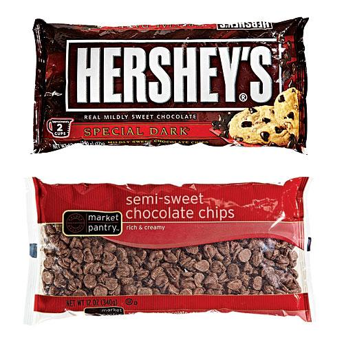 Semisweet Chocolate Chips