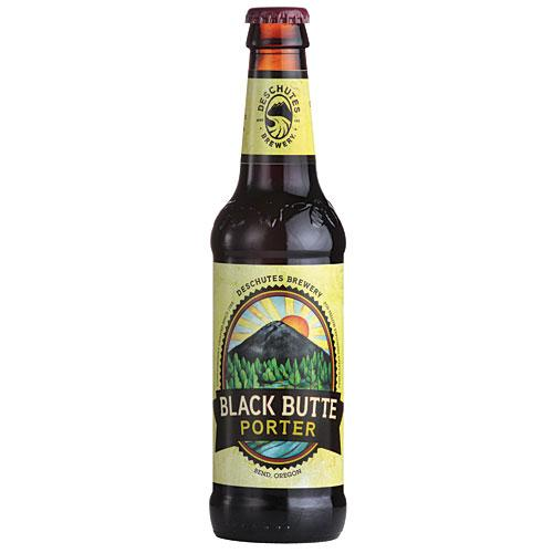 Wine and beer guide black butte porter best american for Best light craft beers