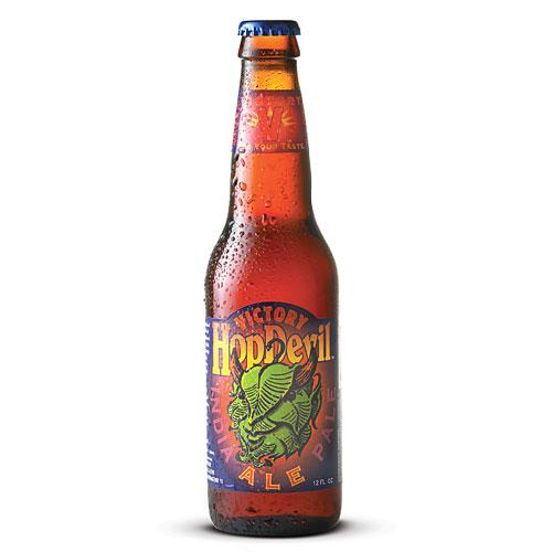 Hopdevil ale best american craft beers cooking light for Best light craft beers