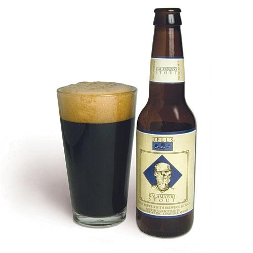 Bell s kalamazoo stout best american craft beers for Best light craft beers