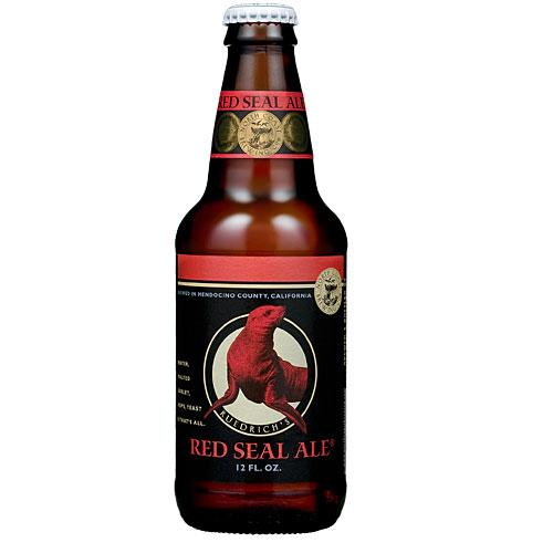 Ruedrich's Red Seal Ale
