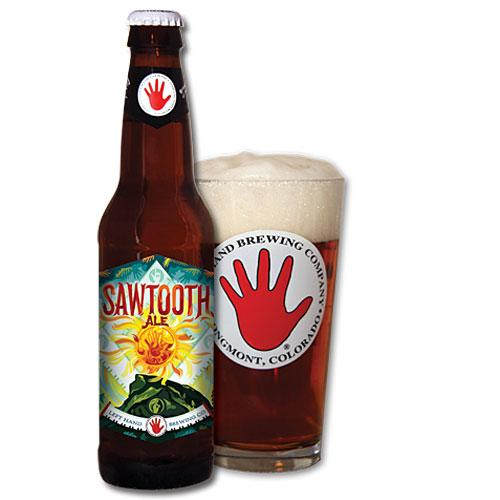 Wine and beer guide sawtooth ale best american craft for Best light craft beers