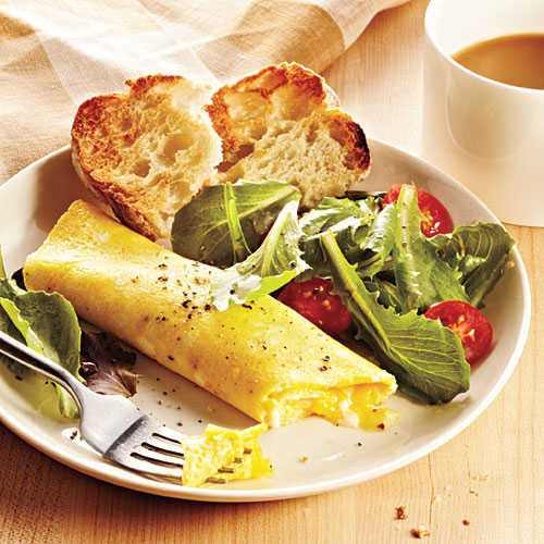 healthy omelet recipes cooking light