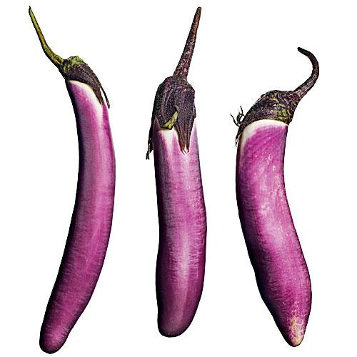 Malaysian Red Eggplant