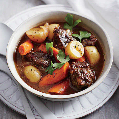 Slow-Cooker Recipes to Feed a Crowd - Cooking Light