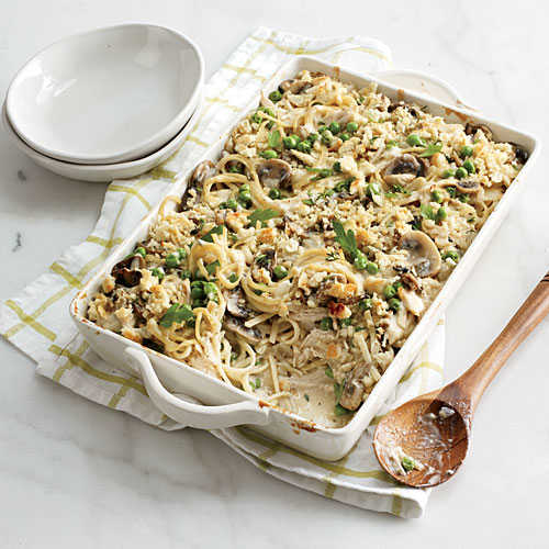 Taking Back Tetrazzini