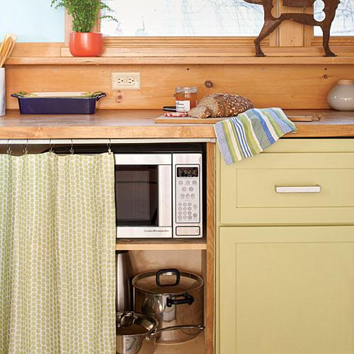 What Makes this A Cook's Kitchen?