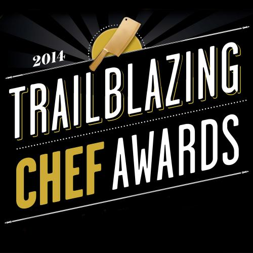 Trailblazing Chef Awards