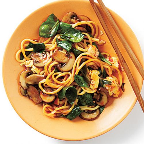 Stir-Fried Chinese Egg Noodles - 15 Chinese Recipes ...
