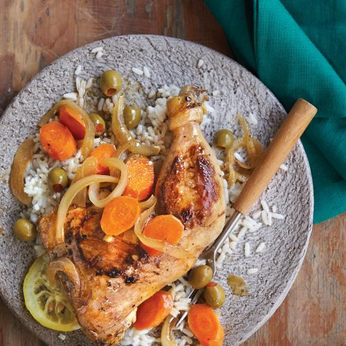 13 African Recipes