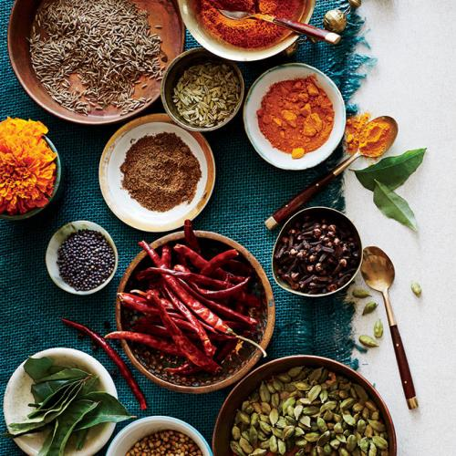 Indian Pantry Essentials