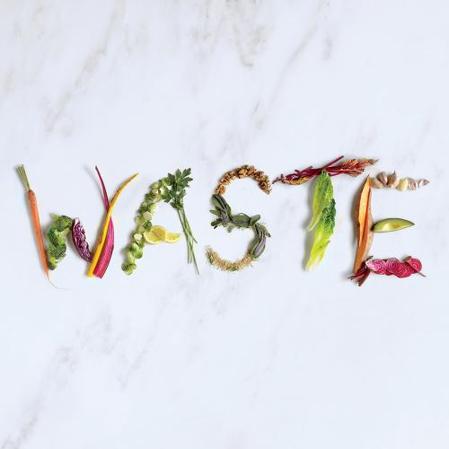 A Week Without Waste