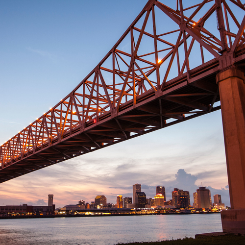 A Unique Guide to New Orleans