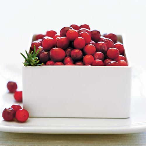 Winter Cranberries Guide