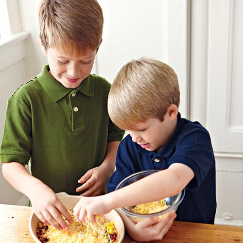 Healthy Kid-Approved Snacks