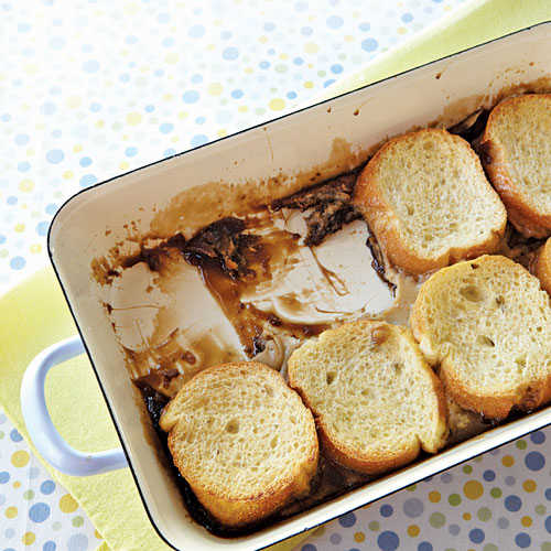Kids' Easy French Toast Casserole