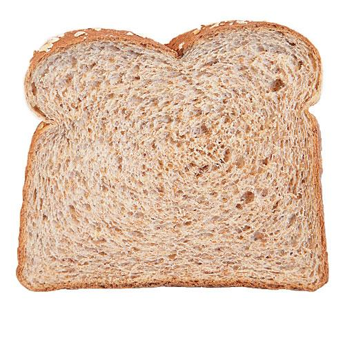You refrigerate your bread to make it last longer