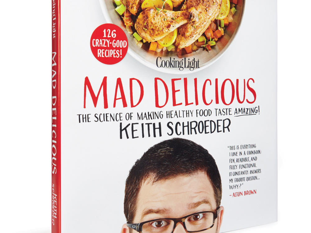 Mad Delicious Cover