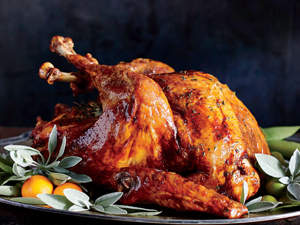 Now that you've mastered the steps for cooking the turkey, pick out a recipe for the big meal. Our Roast Turkey Recipes are the classic Thanksgiving centerpieces you've treasured your whole life. You'll find traditional recipes, as well as a few adventurous turkey brines and rubs.