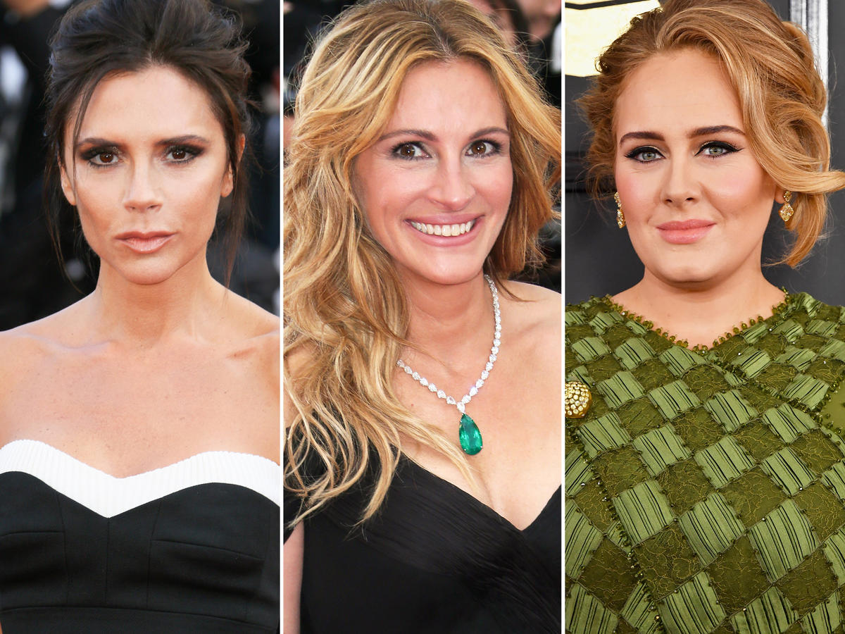 The Natural Product Adele, Victoria Beckham, and Julia Roberts Are Obsessed With
