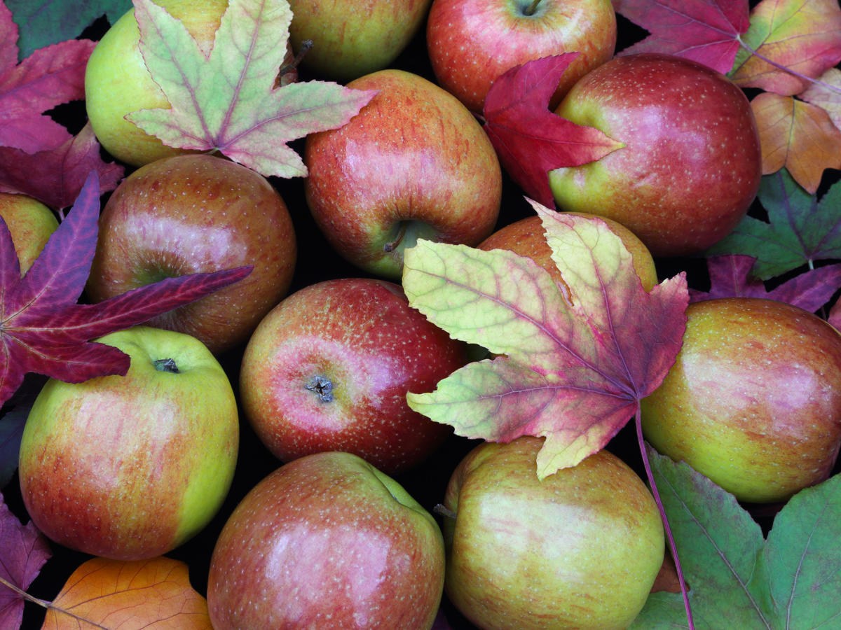 20 Unexpected Ways to Use Apples